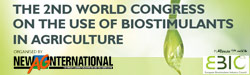 Convegno NewAg International - biostimolanti