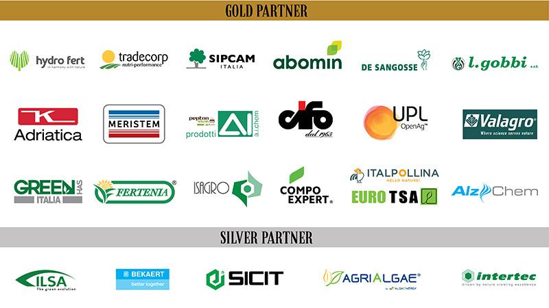 Partner Biostimolanti Conference 2020
