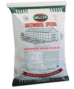 MILLER -  GREENHOUSE SPECIAL 15-5-25