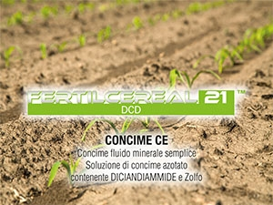 FERTILCEREAL 21 DCD